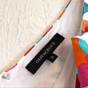 Olivaceous Pants - ☀️Olivaceous Floral Ruffle Romper